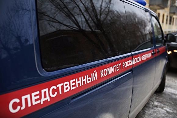В Санкт-Петербурге отцу малолетней девочки, умершей после пожара, предъявлено обвинение