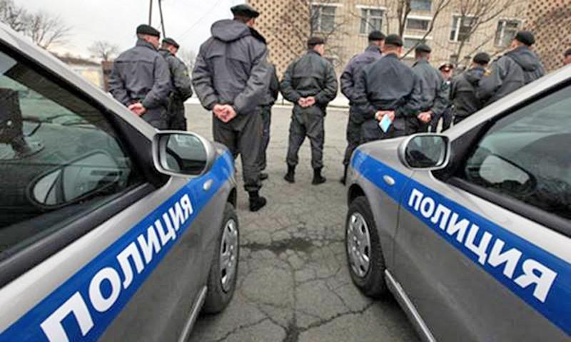 20 января — День делопроизводственной службы МВД России